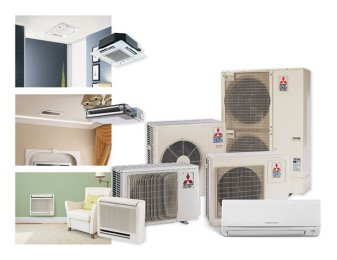 Ductless Heat Pumps in Seattle